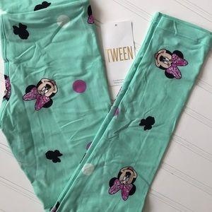 Lularoe Tween Disney Leggings